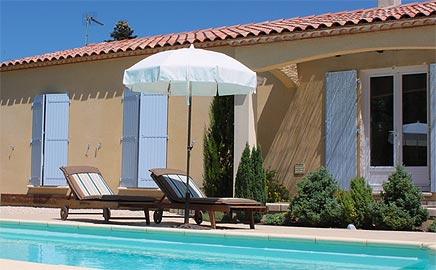 Entretien de piscines dans le golfe de Saint-Tropez